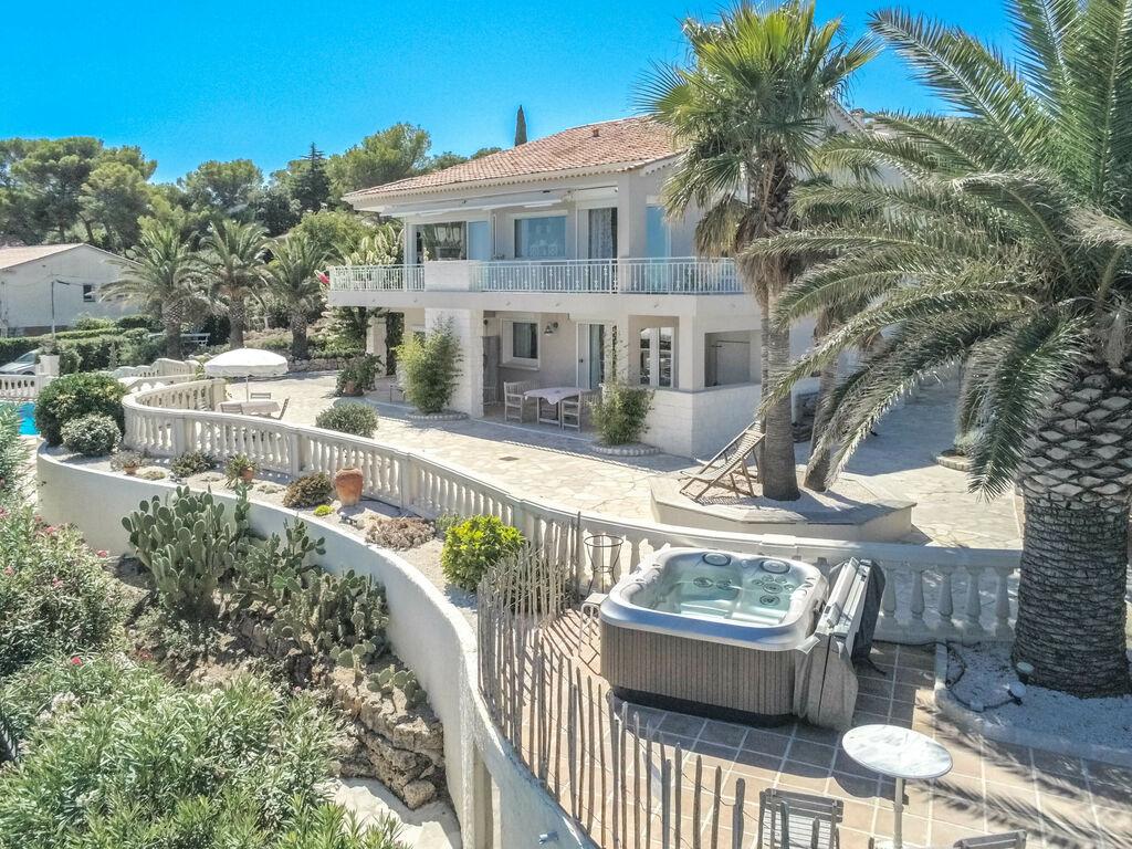 Ferienhaus Luxus-Villa mit Whirlpool in Les Issambres (939518), Les Issambres, Côte d'Azur, Provence - Alpen - Côte d'Azur, Frankreich, Bild 9