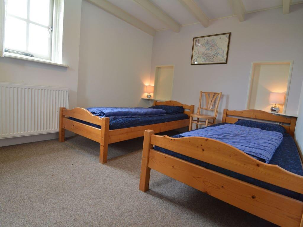 Ferienhaus Geräumiges Appartement in Nieuwvliet am Meer (1018306), Nieuwvliet, , Seeland, Niederlande, Bild 19