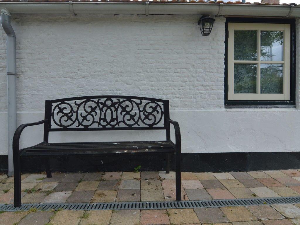 Ferienhaus Geräumiges Appartement in Nieuwvliet am Meer (1018306), Nieuwvliet, , Seeland, Niederlande, Bild 39