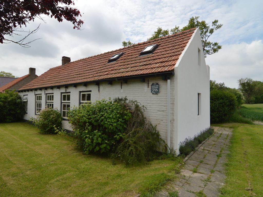 Ferienhaus Geräumiges Appartement in Nieuwvliet am Meer (1018306), Nieuwvliet, , Seeland, Niederlande, Bild 6