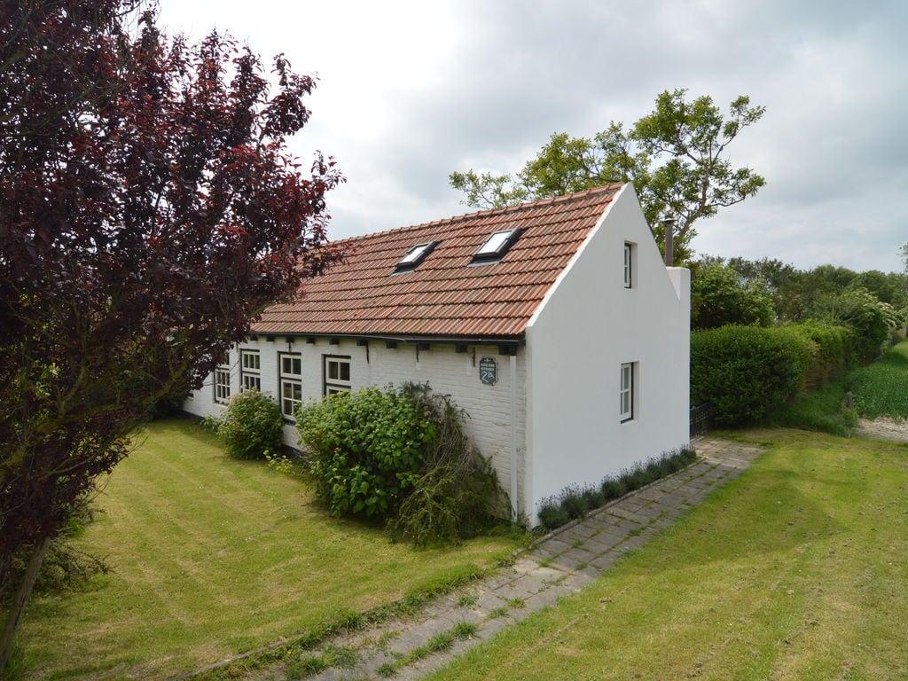 Ferienhaus Geräumiges Appartement in Nieuwvliet am Meer (1018306), Nieuwvliet, , Seeland, Niederlande, Bild 7