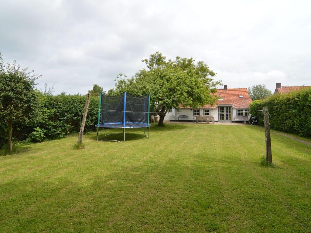 Ferienhaus Geräumiges Appartement in Nieuwvliet am Meer (1018306), Nieuwvliet, , Seeland, Niederlande, Bild 29