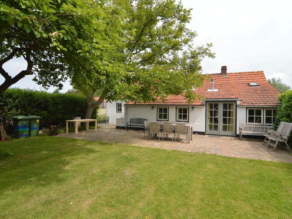 Ferienhaus Geräumiges Appartement in Nieuwvliet am Meer (1018306), Nieuwvliet, , Seeland, Niederlande, Bild 30