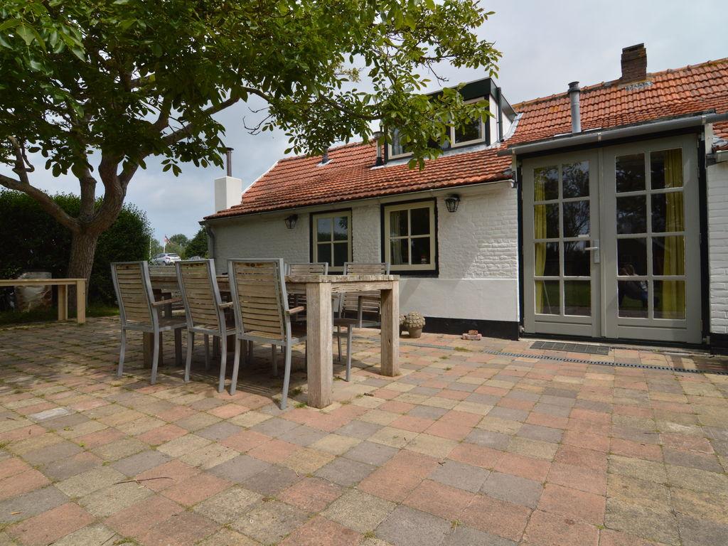 Ferienhaus Geräumiges Appartement in Nieuwvliet am Meer (1018306), Nieuwvliet, , Seeland, Niederlande, Bild 28