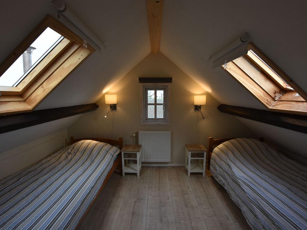 Ferienhaus Geräumiges Appartement in Nieuwvliet am Meer (1018306), Nieuwvliet, , Seeland, Niederlande, Bild 21