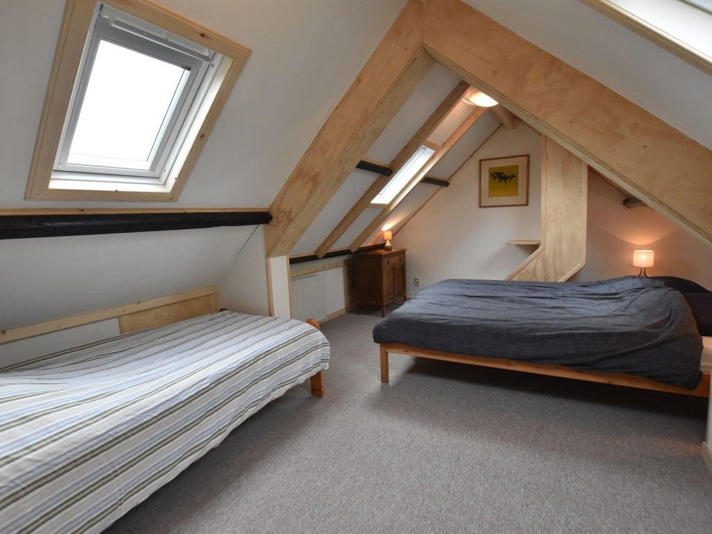 Ferienhaus Geräumiges Appartement in Nieuwvliet am Meer (1018306), Nieuwvliet, , Seeland, Niederlande, Bild 23