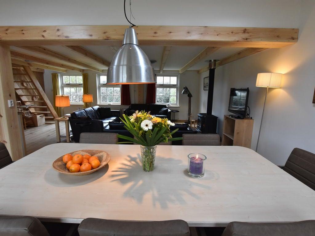 Ferienhaus Geräumiges Appartement in Nieuwvliet am Meer (1018306), Nieuwvliet, , Seeland, Niederlande, Bild 40