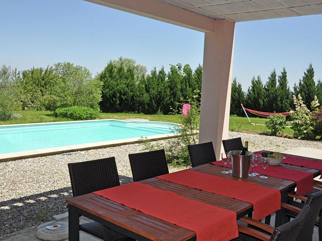 Ferienhaus Villa Panoramique (981961), Nailloux, Haute-Garonne, Midi-Pyrénées, Frankreich, Bild 26
