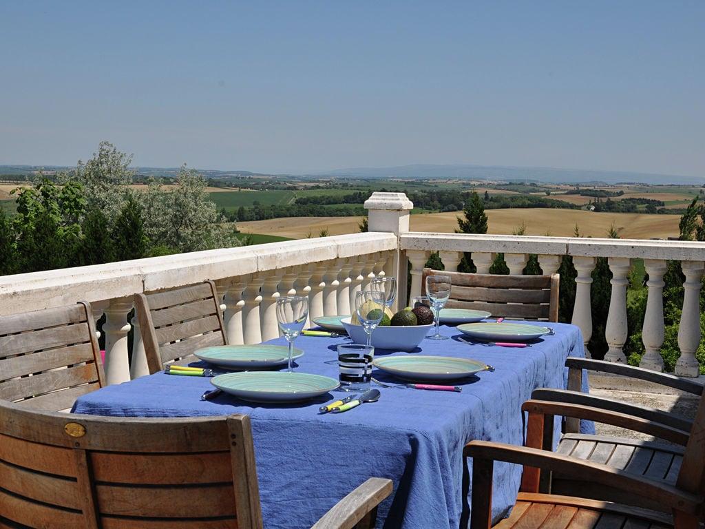 Ferienhaus Villa Panoramique (981961), Nailloux, Haute-Garonne, Midi-Pyrénées, Frankreich, Bild 23