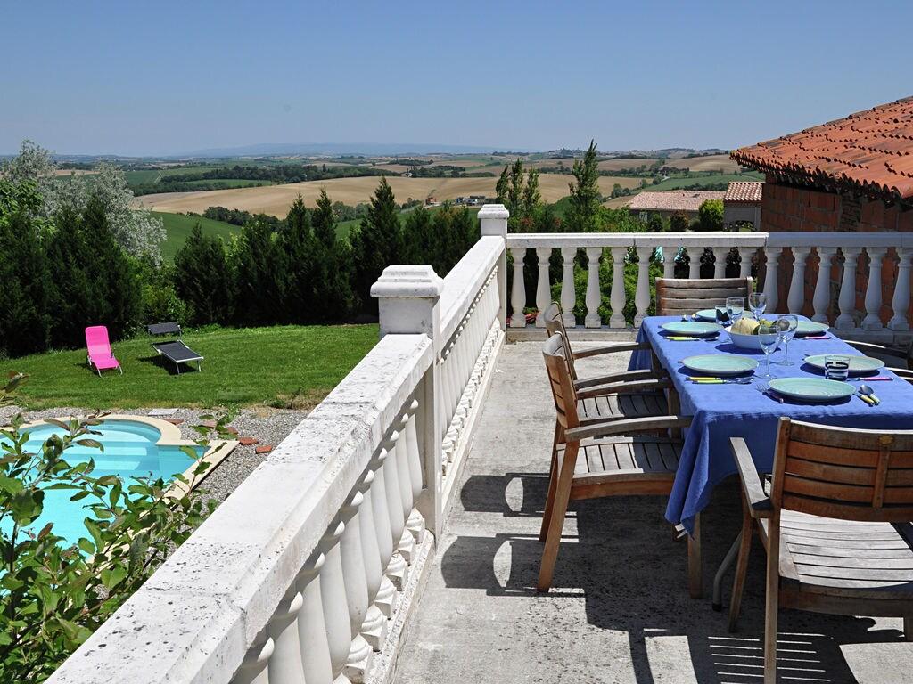Ferienhaus Villa Panoramique (981961), Nailloux, Haute-Garonne, Midi-Pyrénées, Frankreich, Bild 24