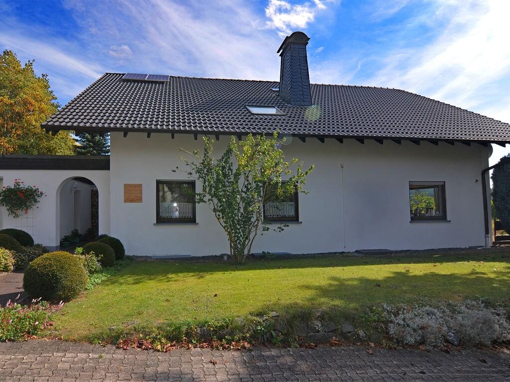 Boutique-Wohnung in Hildfeld mit Garten Ferienwohnung in Deutschland