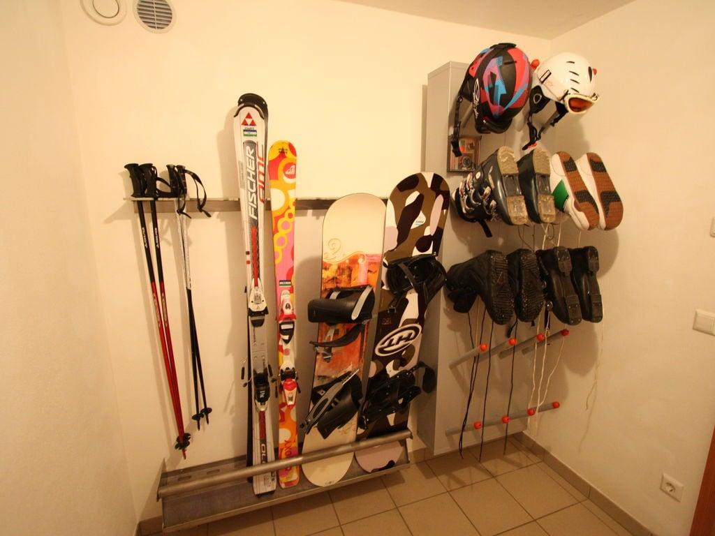 Ferienhaus Modernes Chalet mit Sauna beim Skigebiet in Mauterndorf (953621), Mauterndorf, Lungau, Salzburg, Österreich, Bild 25