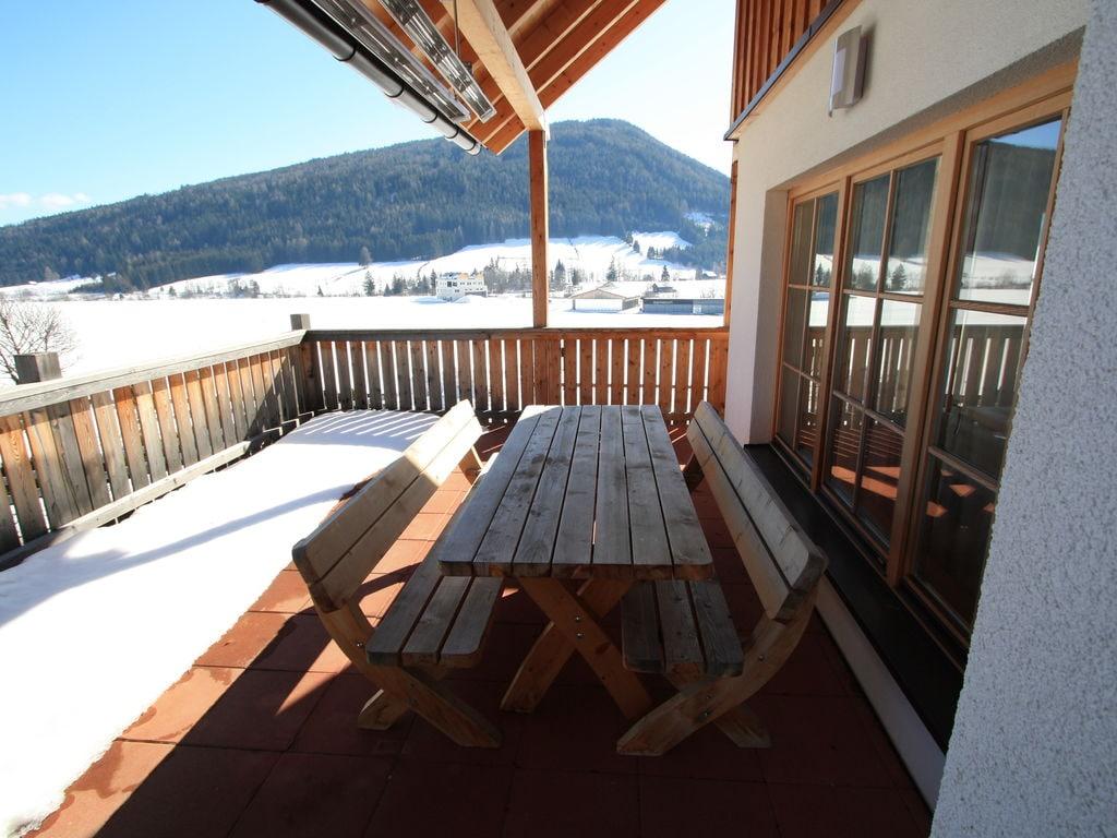 Ferienhaus Modernes Chalet mit Sauna beim Skigebiet in Mauterndorf (953621), Mauterndorf, Lungau, Salzburg, Österreich, Bild 23