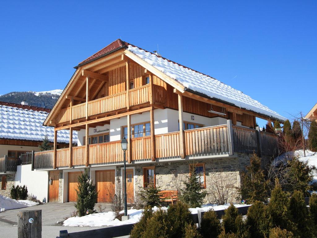 Ferienhaus Modernes Chalet mit Sauna beim Skigebiet in Mauterndorf (953621), Mauterndorf, Lungau, Salzburg, Österreich, Bild 32