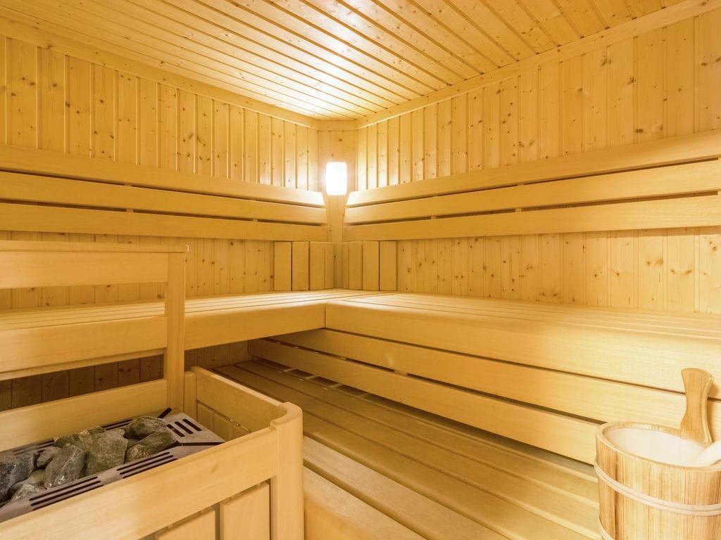 Ferienhaus Modernes Chalet mit Sauna beim Skigebiet in Mauterndorf (953621), Mauterndorf, Lungau, Salzburg, Österreich, Bild 26