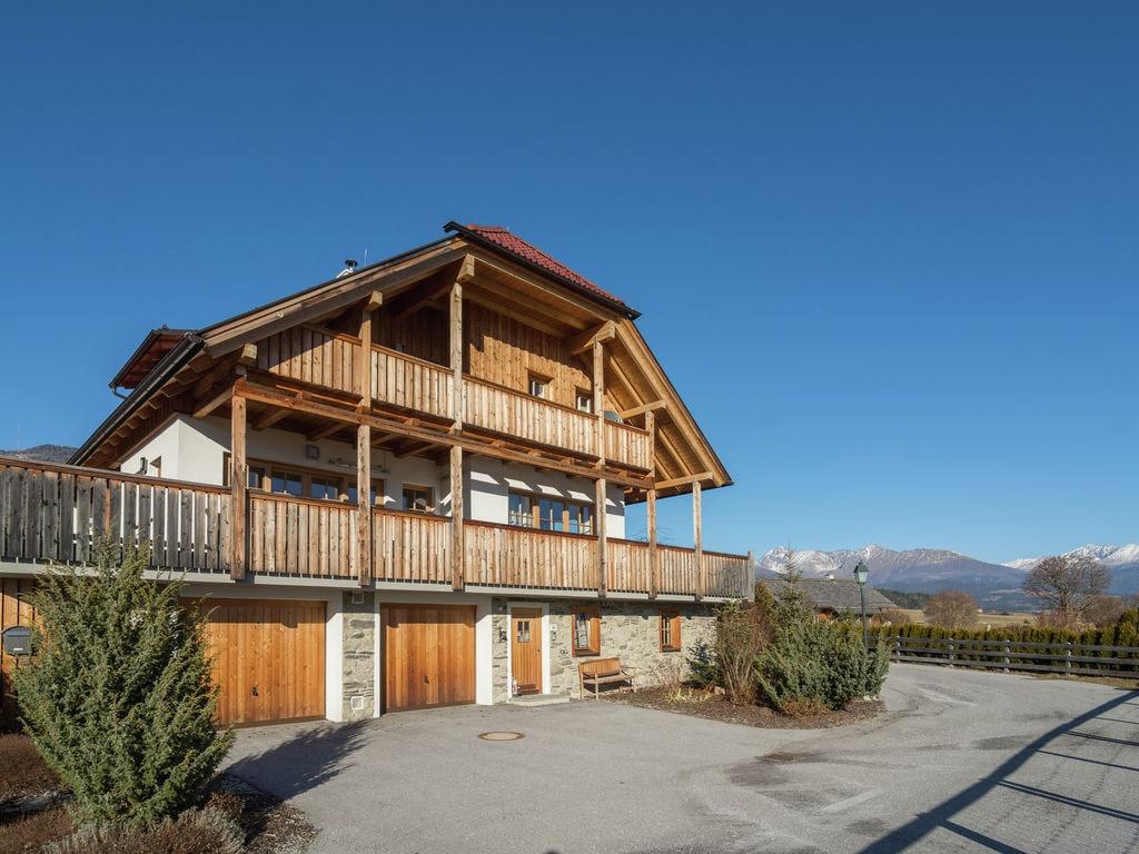 Ferienhaus Modernes Chalet mit Sauna beim Skigebiet in Mauterndorf (953621), Mauterndorf, Lungau, Salzburg, Österreich, Bild 6