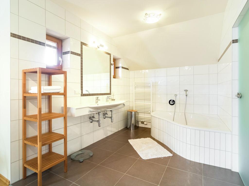 Ferienhaus Modernes Chalet mit Sauna beim Skigebiet in Mauterndorf (953621), Mauterndorf, Lungau, Salzburg, Österreich, Bild 21