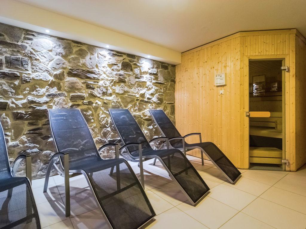 Ferienhaus Modernes Chalet mit Sauna beim Skigebiet in Mauterndorf (953621), Mauterndorf, Lungau, Salzburg, Österreich, Bild 27