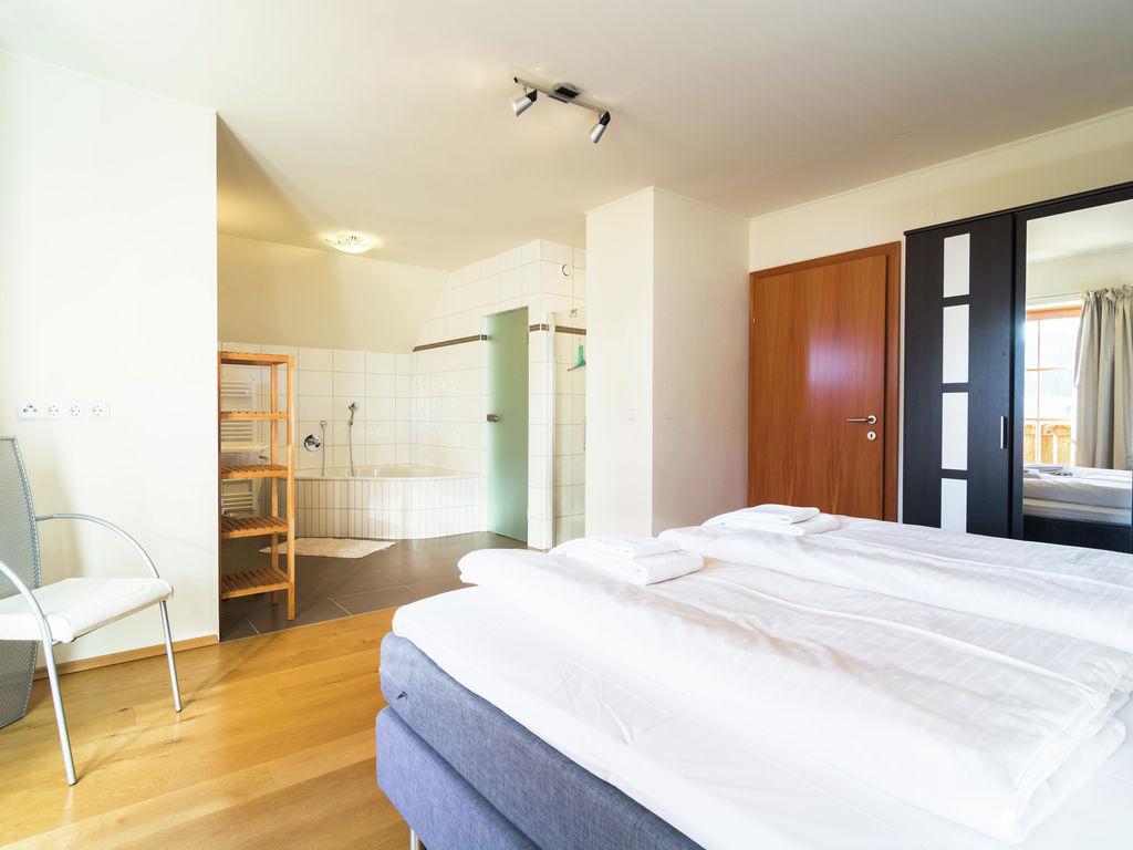 Ferienhaus Modernes Chalet mit Sauna beim Skigebiet in Mauterndorf (953621), Mauterndorf, Lungau, Salzburg, Österreich, Bild 12