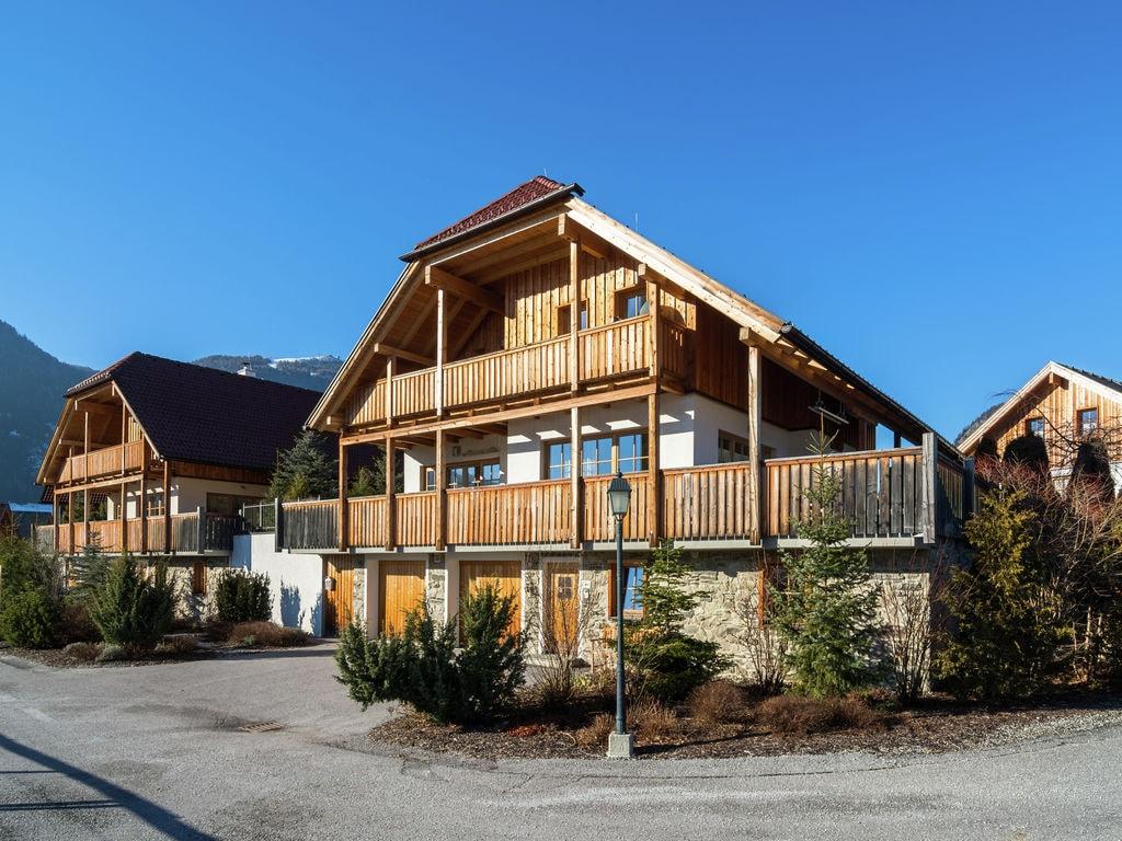Ferienhaus Modernes Chalet mit Sauna beim Skigebiet in Mauterndorf (953621), Mauterndorf, Lungau, Salzburg, Österreich, Bild 5