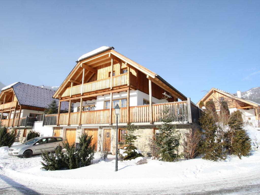 Ferienhaus Modernes Chalet mit Sauna beim Skigebiet in Mauterndorf (953621), Mauterndorf, Lungau, Salzburg, Österreich, Bild 29