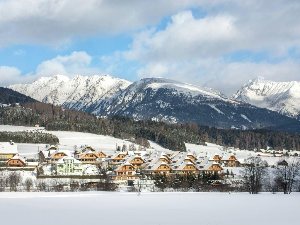 Ferienhaus Modernes Chalet mit Sauna beim Skigebiet in Mauterndorf (953621), Mauterndorf, Lungau, Salzburg, Österreich, Bild 33