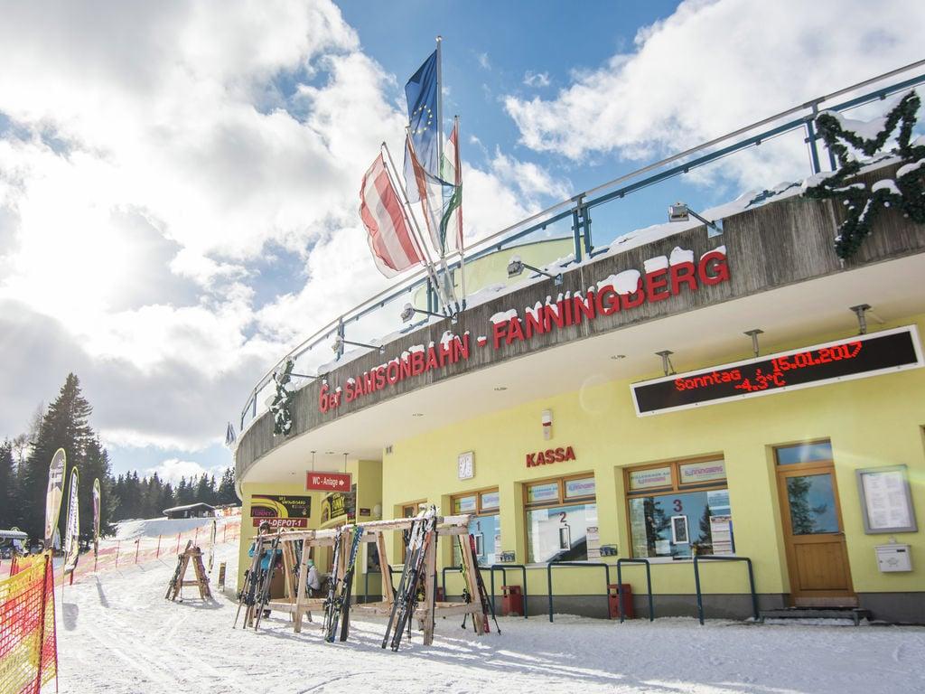 Ferienhaus Modernes Chalet mit Sauna beim Skigebiet in Mauterndorf (953621), Mauterndorf, Lungau, Salzburg, Österreich, Bild 35