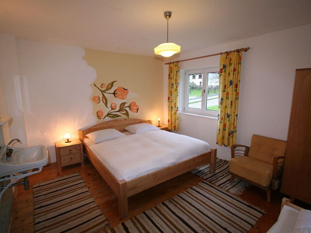 Appartement de vacances Oma Wetti (957136), Hopfgarten im Brixental, Hohe Salve, Tyrol, Autriche, image 12