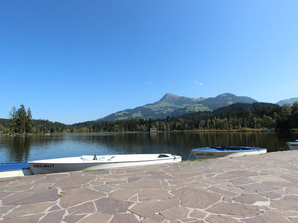 Appartement de vacances Oma Wetti (957136), Hopfgarten im Brixental, Hohe Salve, Tyrol, Autriche, image 31