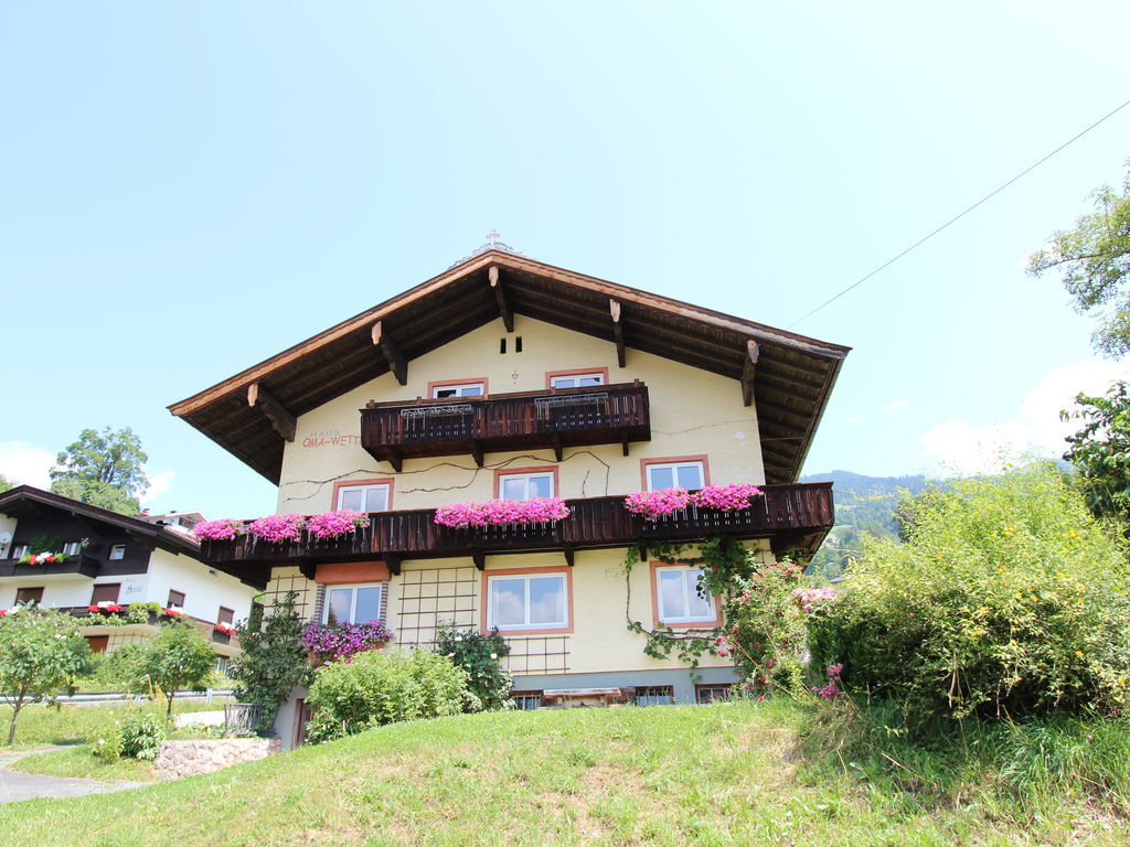 Appartement de vacances Oma Wetti (957139), Hopfgarten im Brixental, Hohe Salve, Tyrol, Autriche, image 3