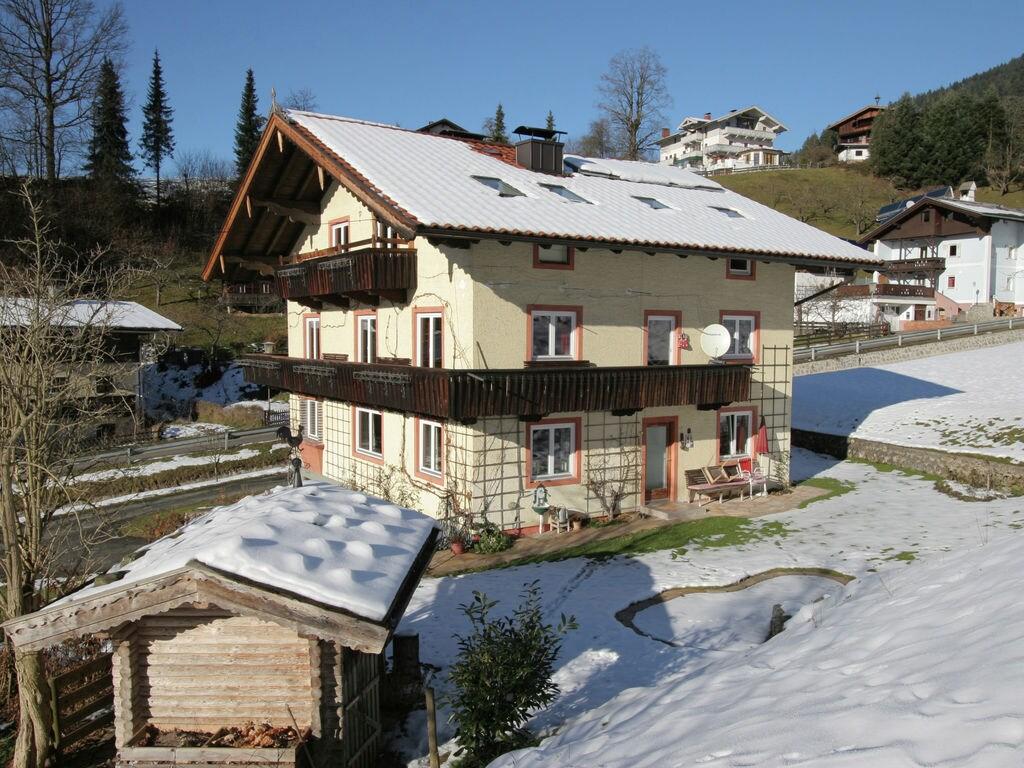 Appartement de vacances Oma Wetti (957139), Hopfgarten im Brixental, Hohe Salve, Tyrol, Autriche, image 6