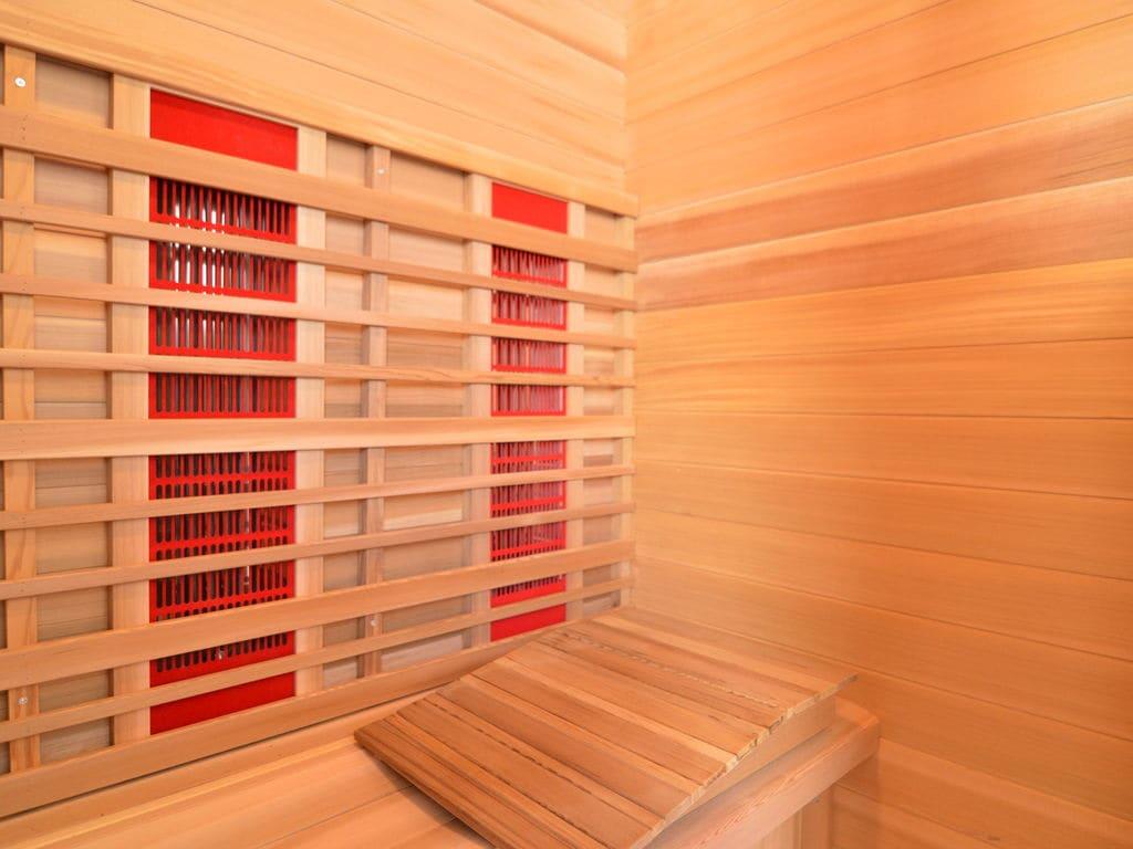 Ferienhaus Verträumtes Ferienhaus in Fays mit Sauna (1016869), Manhay, Luxemburg (BE), Wallonien, Belgien, Bild 36