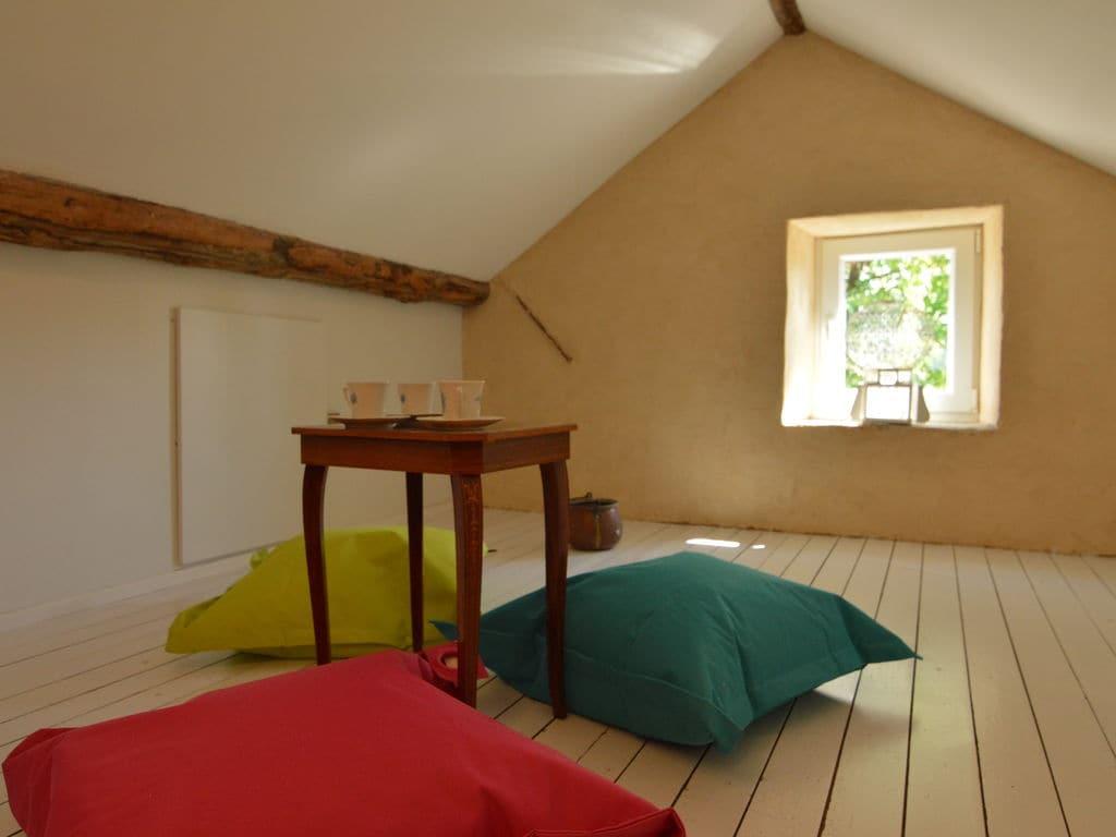 Ferienhaus Verträumtes Ferienhaus in Fays mit Sauna (1016869), Manhay, Luxemburg (BE), Wallonien, Belgien, Bild 19