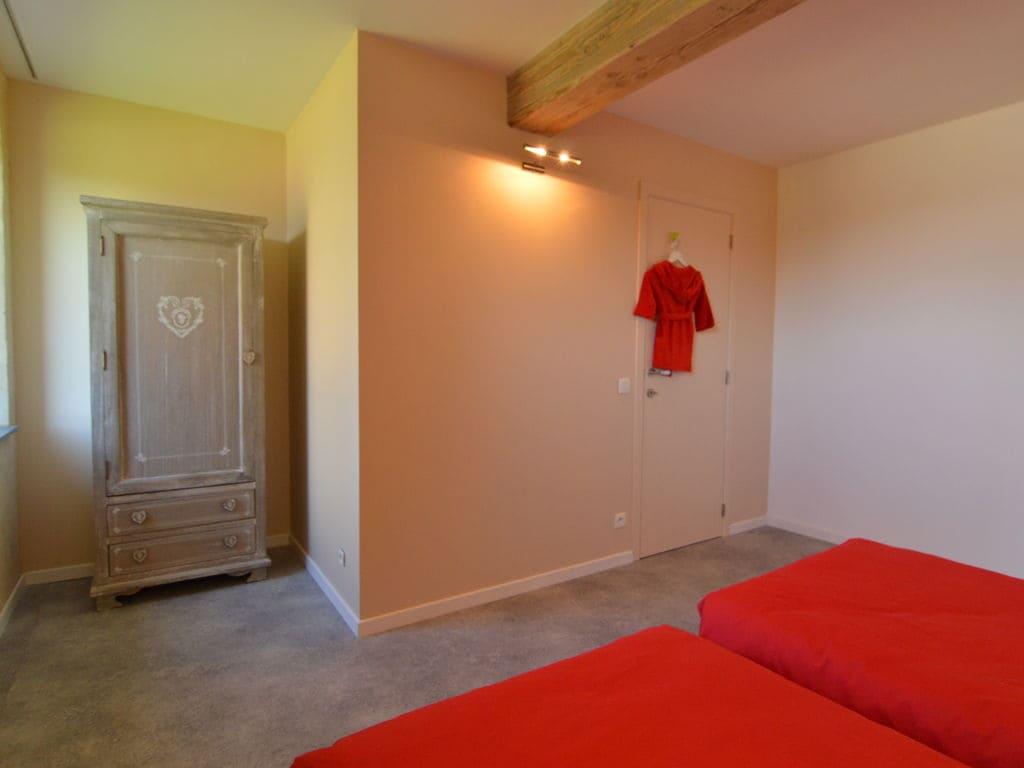 Ferienhaus Verträumtes Ferienhaus in Fays mit Sauna (1016869), Manhay, Luxemburg (BE), Wallonien, Belgien, Bild 21