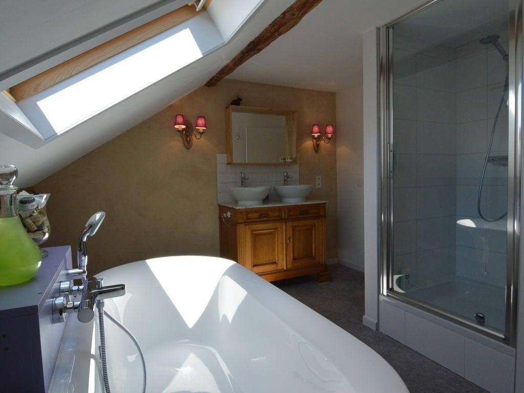 Ferienhaus Verträumtes Ferienhaus in Fays mit Sauna (1016869), Manhay, Luxemburg (BE), Wallonien, Belgien, Bild 27