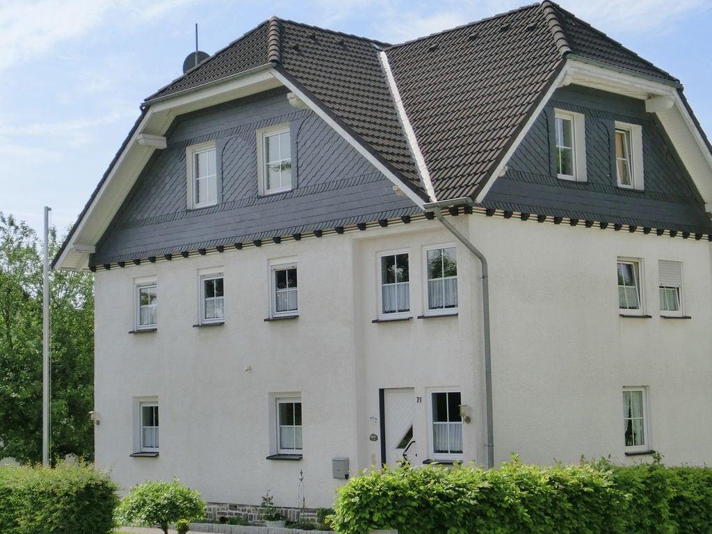 Ferienwohnung Gemütliches Apartment in der Nähe des Skigebiets in Medebach (963966), Medebach, Sauerland, Nordrhein-Westfalen, Deutschland, Bild 3
