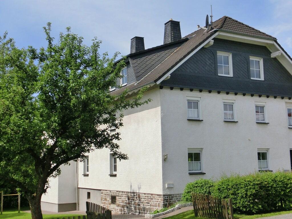 Ferienwohnung Gemütliches Apartment in der Nähe des Skigebiets in Medebach (963966), Medebach, Sauerland, Nordrhein-Westfalen, Deutschland, Bild 7