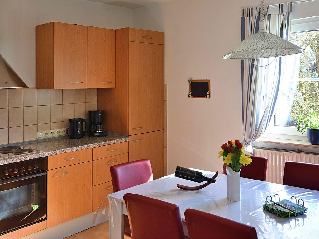 Ferienwohnung Gemütliches Apartment in der Nähe des Skigebiets in Medebach (963966), Medebach, Sauerland, Nordrhein-Westfalen, Deutschland, Bild 10