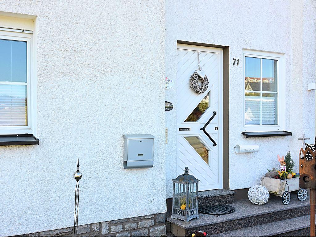 Ferienwohnung Gemütliches Apartment in der Nähe des Skigebiets in Medebach (963966), Medebach, Sauerland, Nordrhein-Westfalen, Deutschland, Bild 21