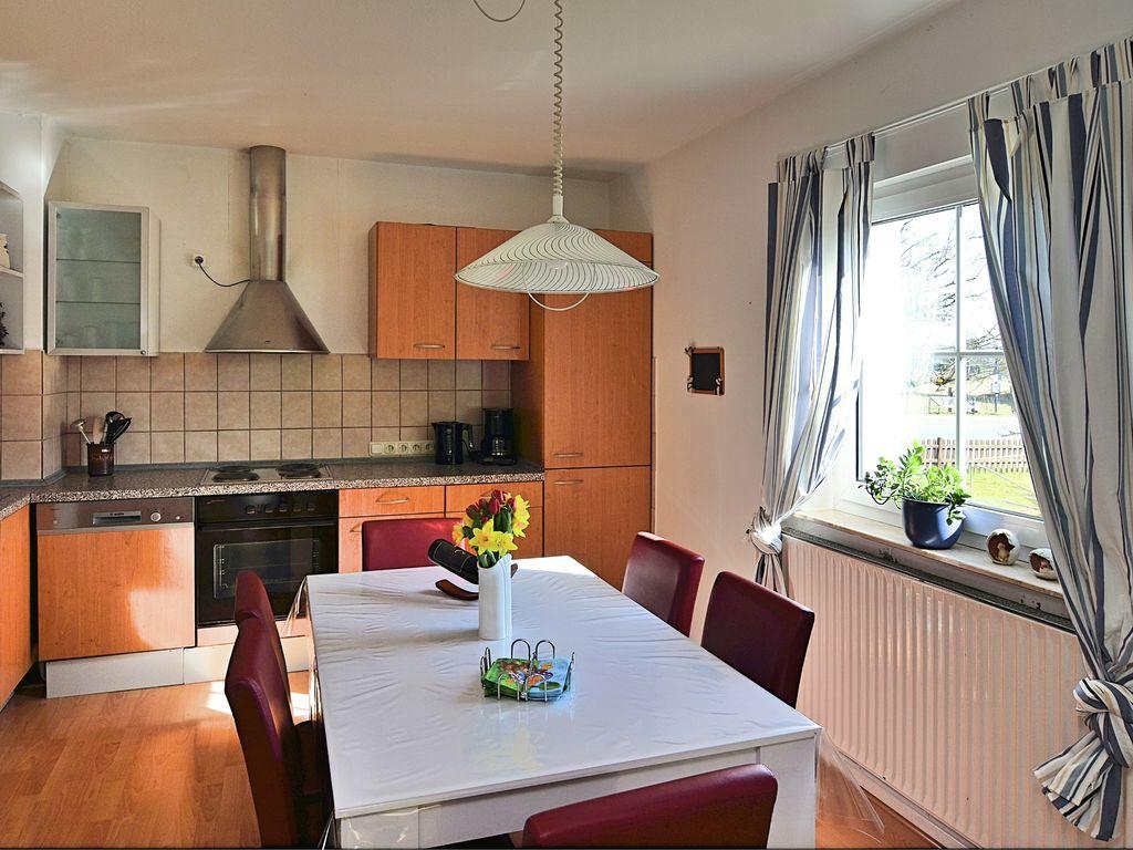 Ferienwohnung Gemütliches Apartment in der Nähe des Skigebiets in Medebach (963966), Medebach, Sauerland, Nordrhein-Westfalen, Deutschland, Bild 4