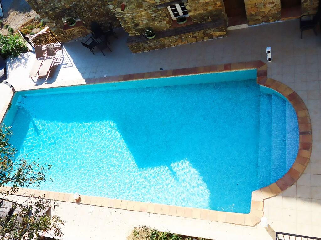 Ferienhaus Denkmalgeschütztes Ferienhaus in Le Plan-de-la-Tour mit Pool (968764), Sainte Maxime, Côte d'Azur, Provence - Alpen - Côte d'Azur, Frankreich, Bild 2