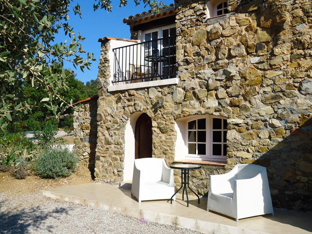Ferienhaus Denkmalgeschütztes Ferienhaus in Le Plan-de-la-Tour mit Pool (968764), Sainte Maxime, Côte d'Azur, Provence - Alpen - Côte d'Azur, Frankreich, Bild 7