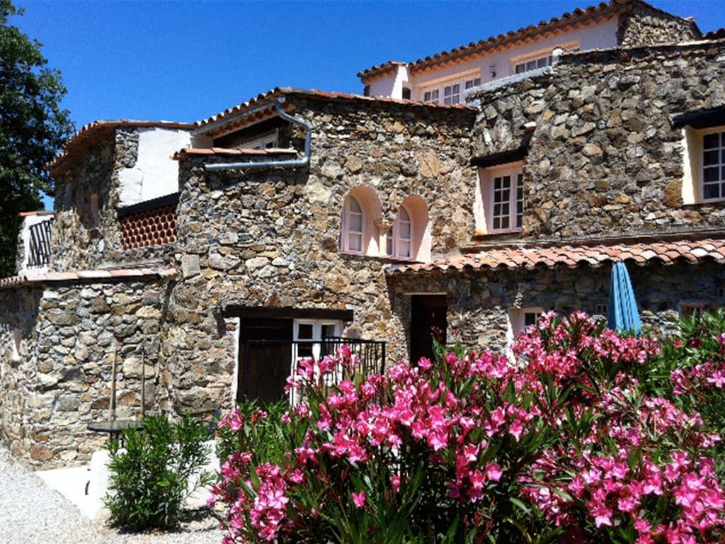 Ferienhaus Denkmalgeschütztes Ferienhaus in Le Plan-de-la-Tour mit Pool (968764), Sainte Maxime, Côte d'Azur, Provence - Alpen - Côte d'Azur, Frankreich, Bild 8