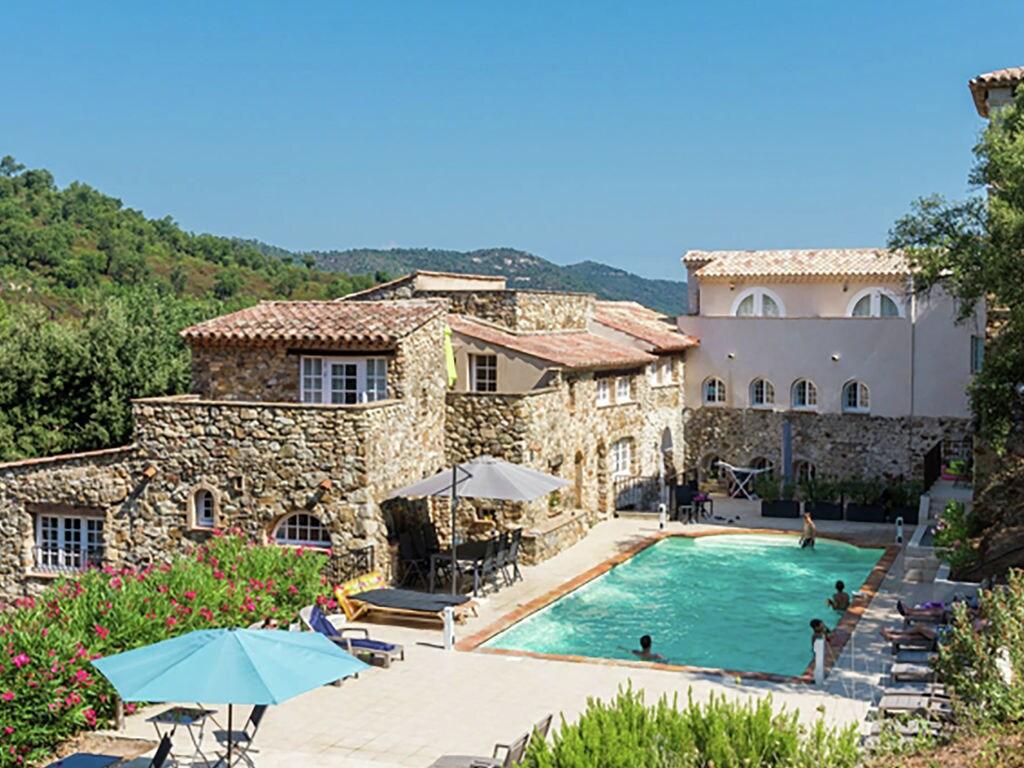 Ferienhaus Denkmalgeschütztes Ferienhaus in Le Plan-de-la-Tour mit Pool (968764), Sainte Maxime, Côte d'Azur, Provence - Alpen - Côte d'Azur, Frankreich, Bild 3