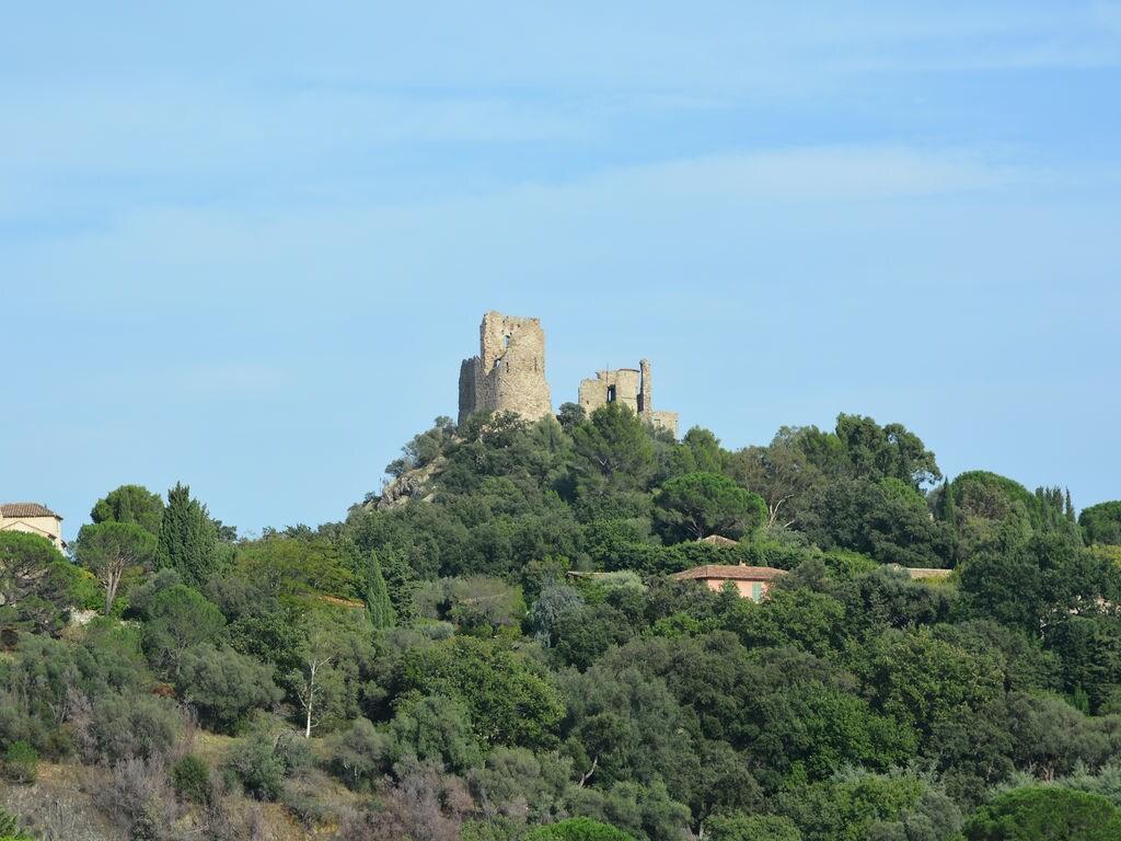 Ferienhaus Denkmalgeschütztes Ferienhaus in Le Plan-de-la-Tour mit Pool (968764), Sainte Maxime, Côte d'Azur, Provence - Alpen - Côte d'Azur, Frankreich, Bild 33
