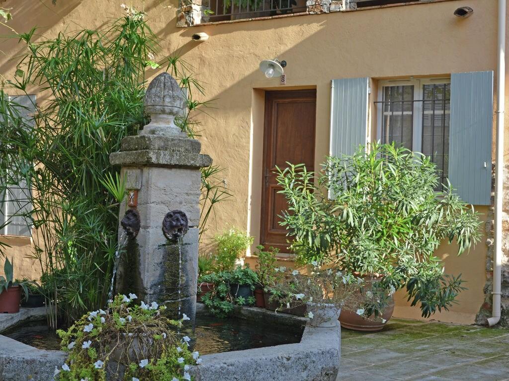 Ferienhaus Denkmalgeschütztes Ferienhaus in Le Plan-de-la-Tour mit Pool (968764), Sainte Maxime, Côte d'Azur, Provence - Alpen - Côte d'Azur, Frankreich, Bild 34