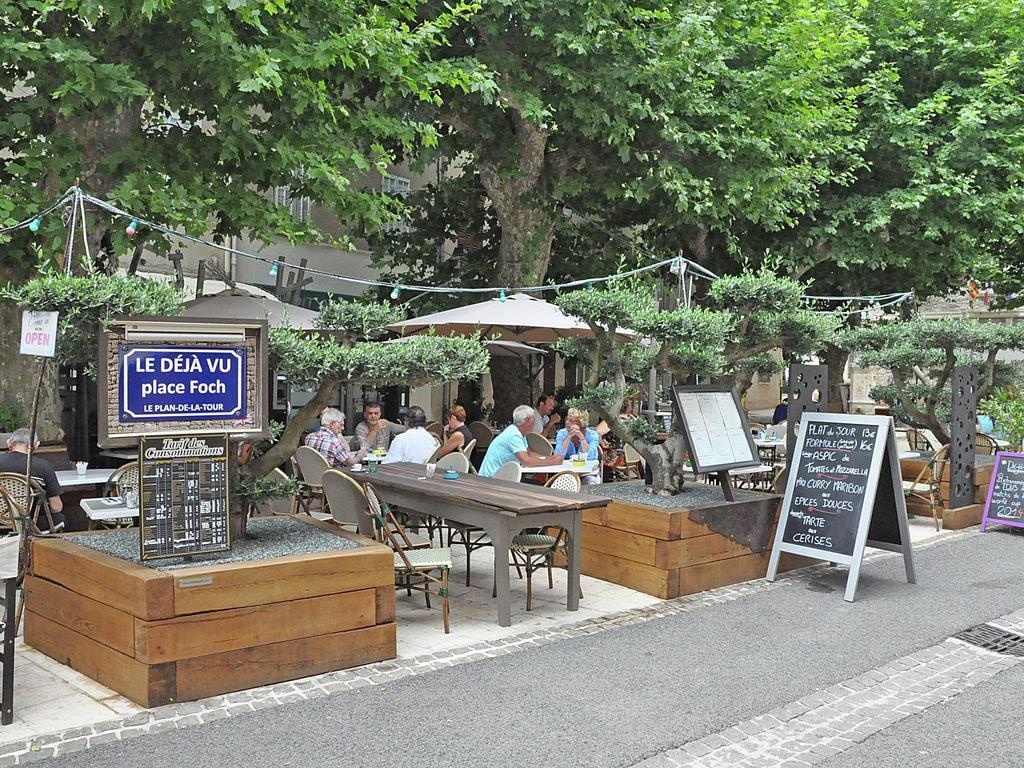 Ferienhaus Denkmalgeschütztes Ferienhaus in Le Plan-de-la-Tour mit Pool (968764), Sainte Maxime, Côte d'Azur, Provence - Alpen - Côte d'Azur, Frankreich, Bild 23