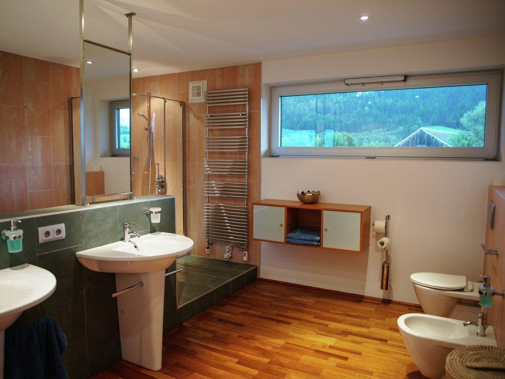Maison de vacances Villa Schinking (975250), Marzon, Pinzgau, Salzbourg, Autriche, image 19