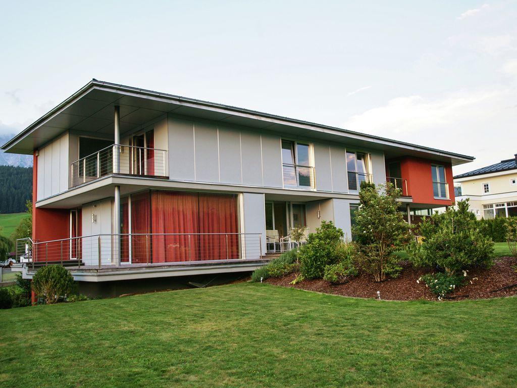 Maison de vacances Villa Schinking (975250), Marzon, Pinzgau, Salzbourg, Autriche, image 1