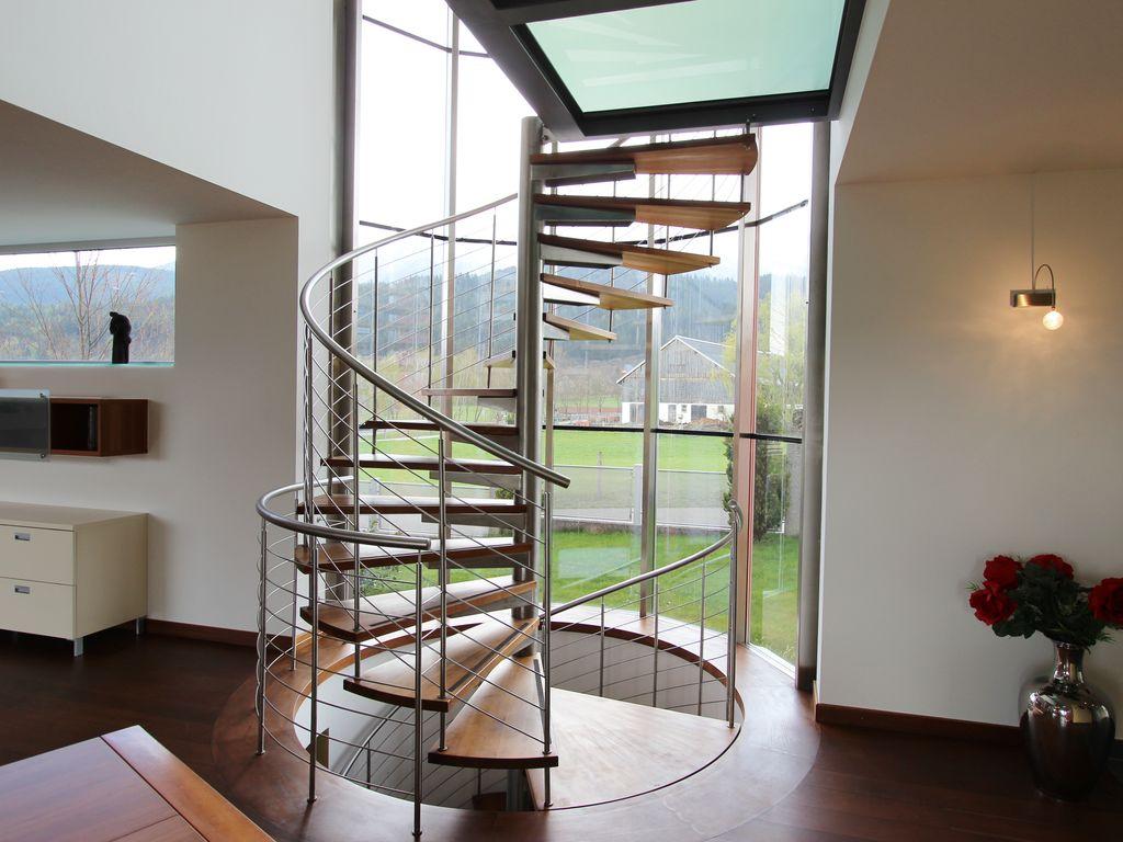 Maison de vacances Villa Schinking (975250), Marzon, Pinzgau, Salzbourg, Autriche, image 14